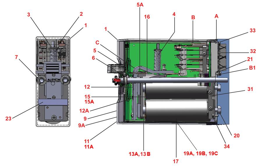 areva p130 manual open source user manual u2022 rh dramatic varieties com